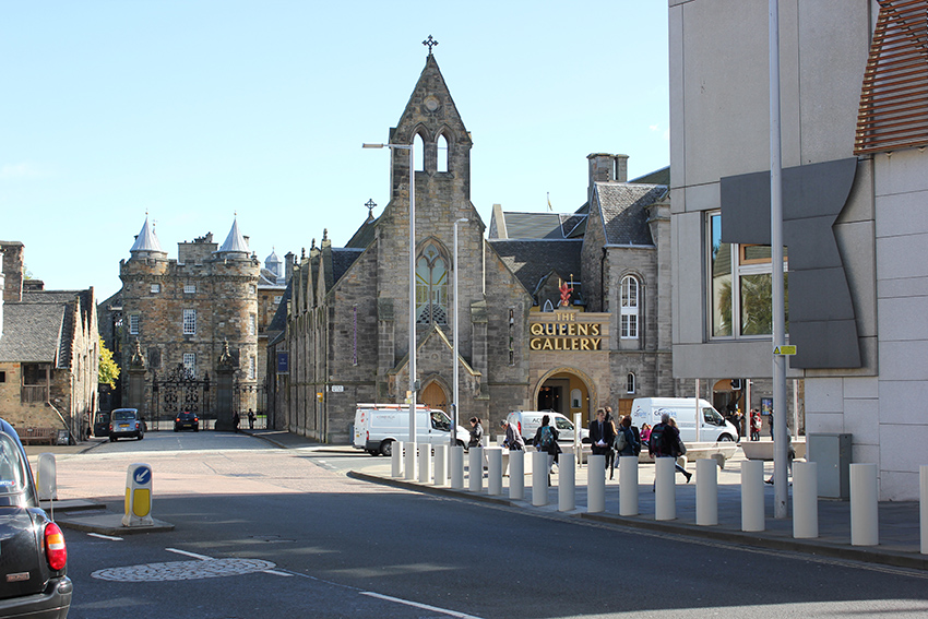 Viaje Edimburgo guiado