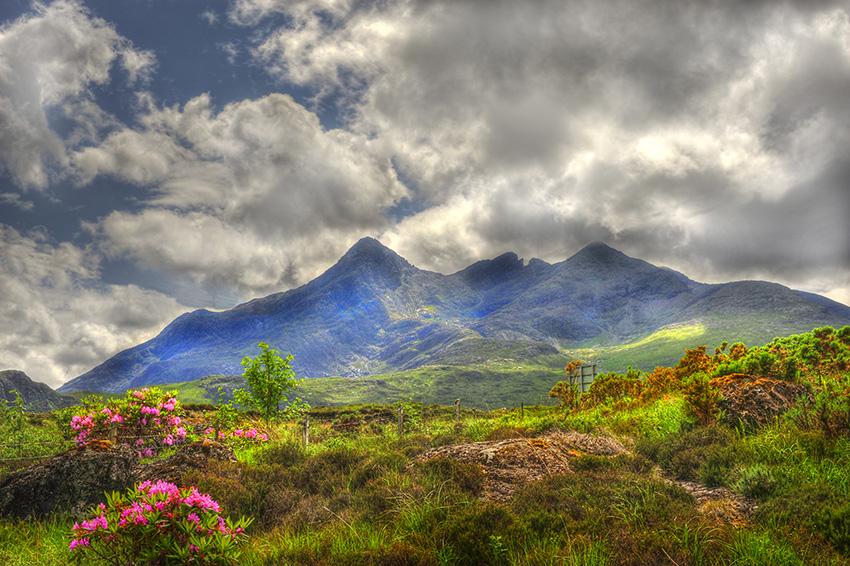 St Andres en Escocia