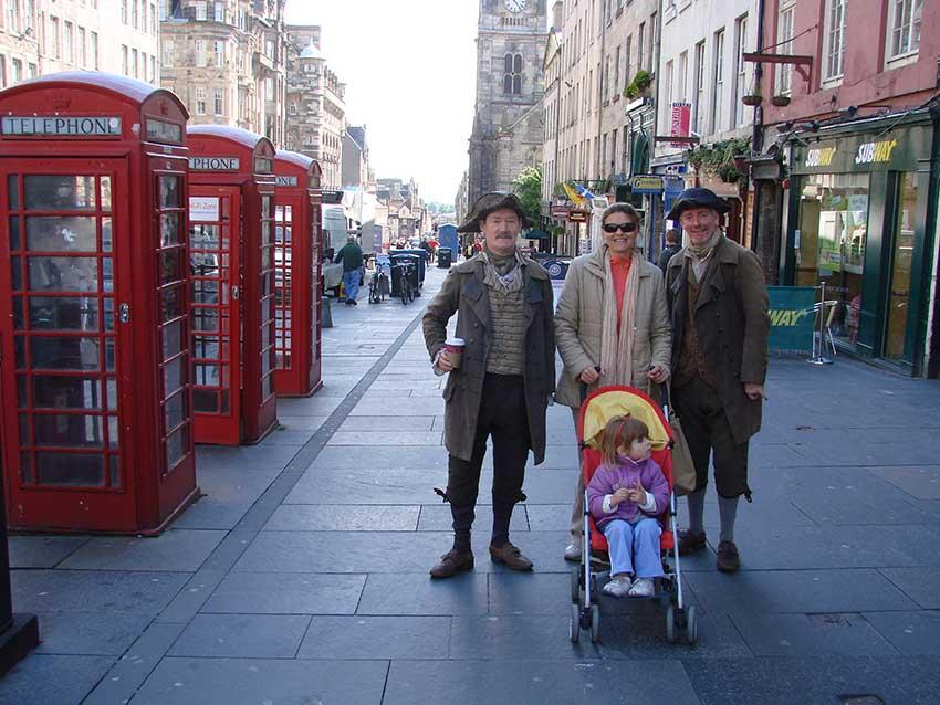 Viaje Old town