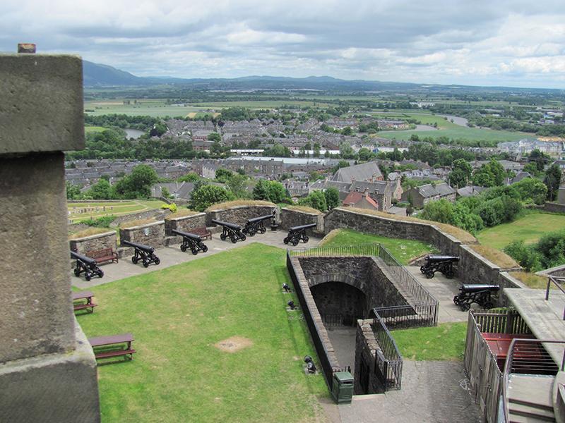 Castillo-Stirling