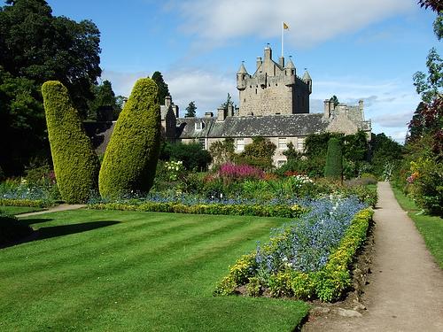 El Castillo de Cawdor