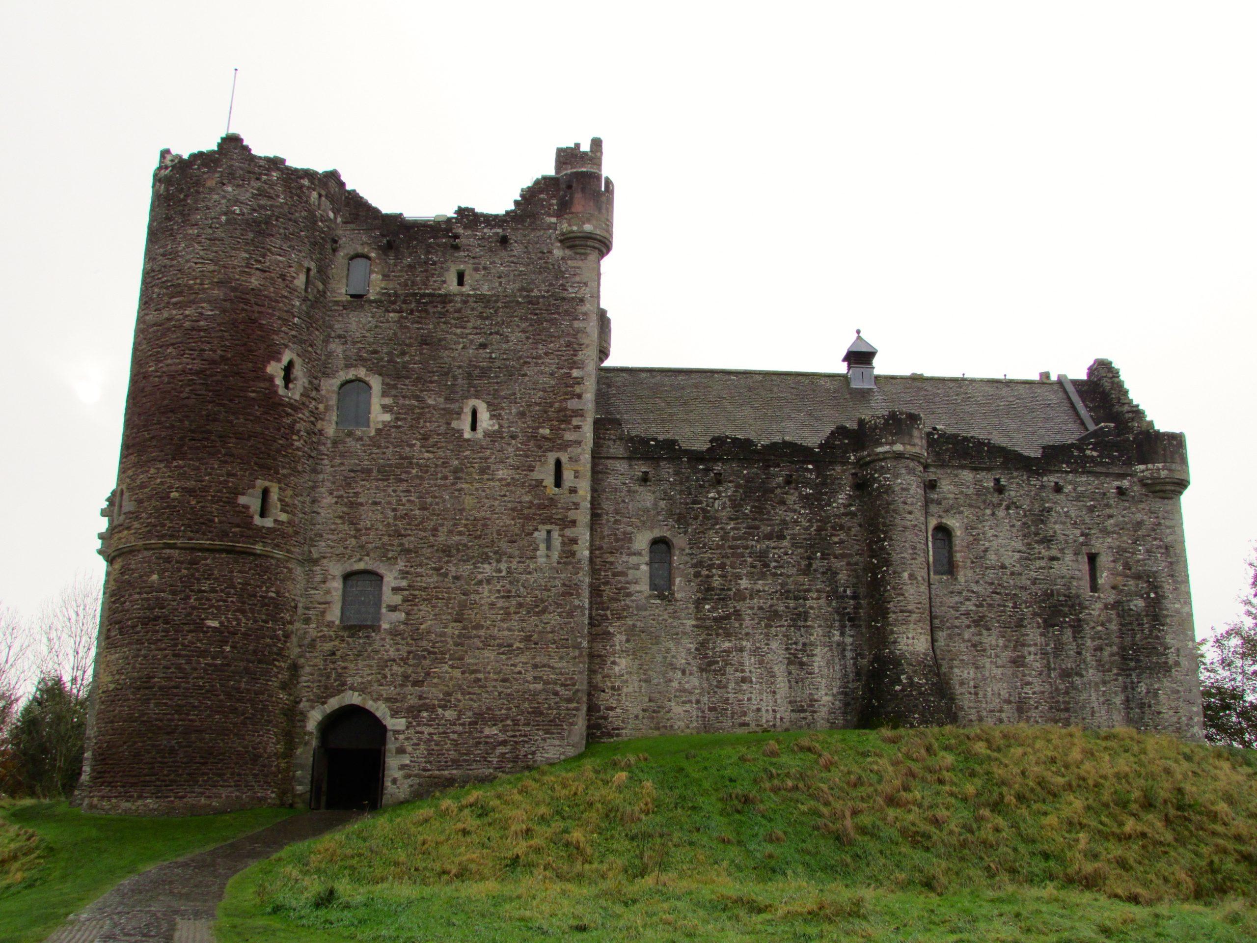 Loch castillo
