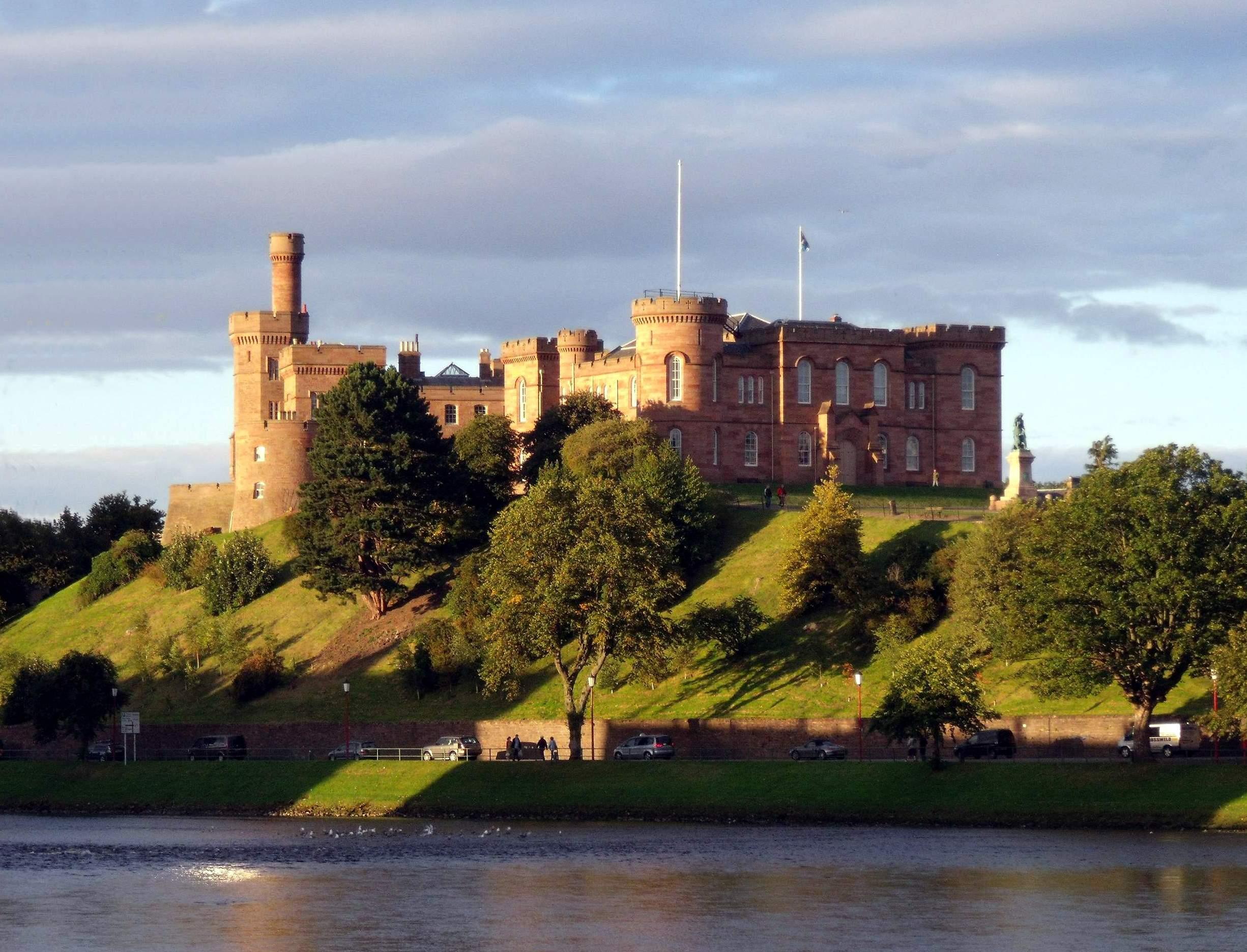 Outlander Escocia