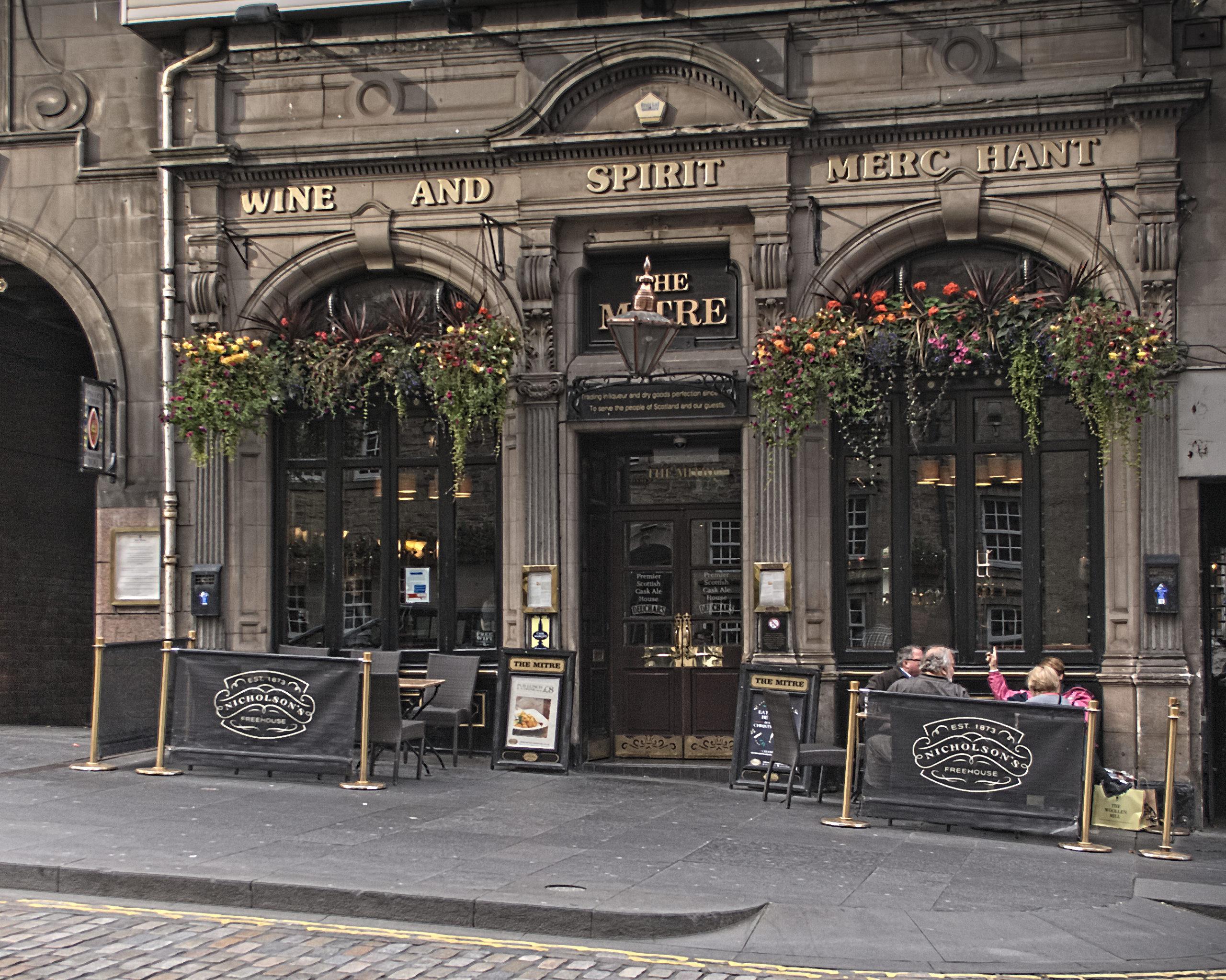 los fantasmas de Edimburgo 3