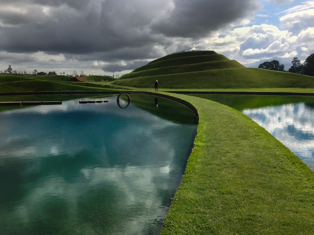 Jupiter Artland - Explora Escocia