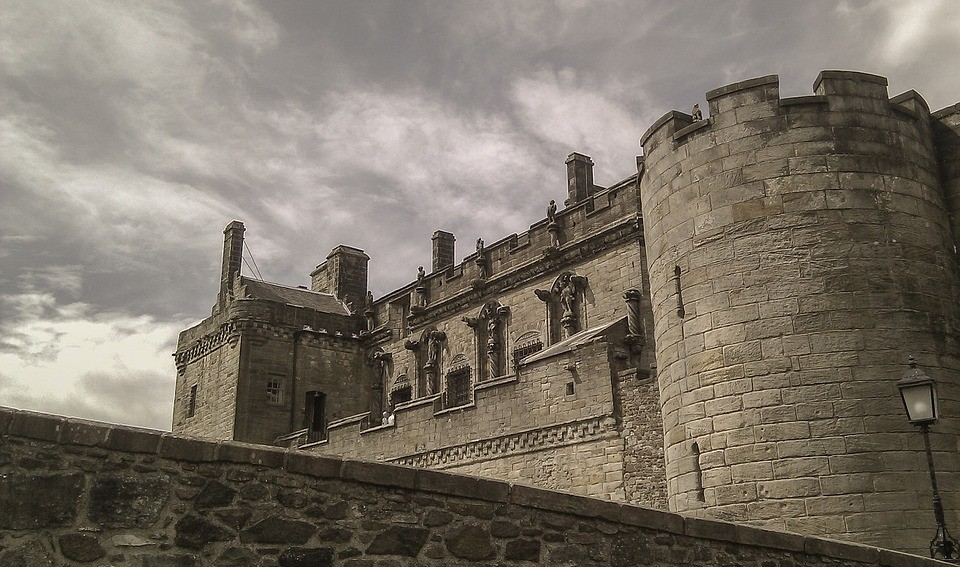 Castillo Stirling