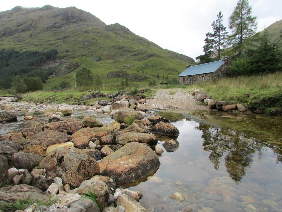 Cabaña Cairngorms