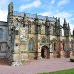los misterios de la capilla de Rosslyn