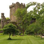 castillos de irlanda