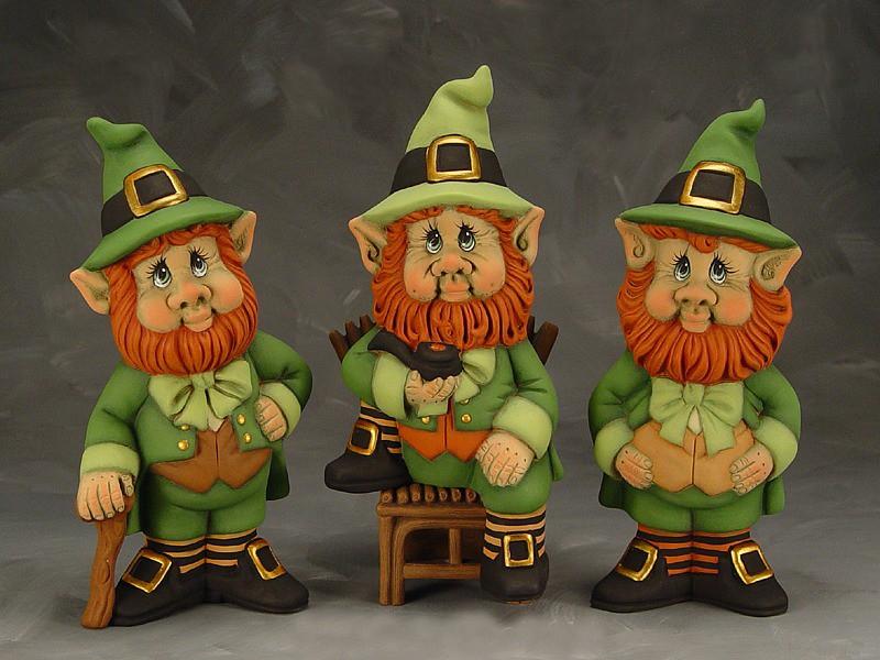 leyendas de irlanda