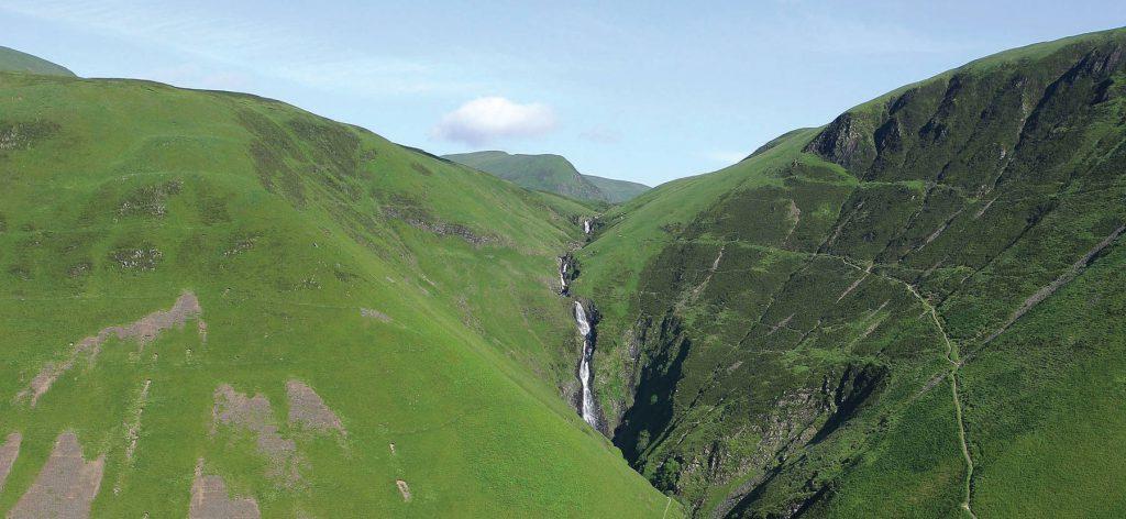 Borders de Escocia