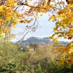 escocia en otoño
