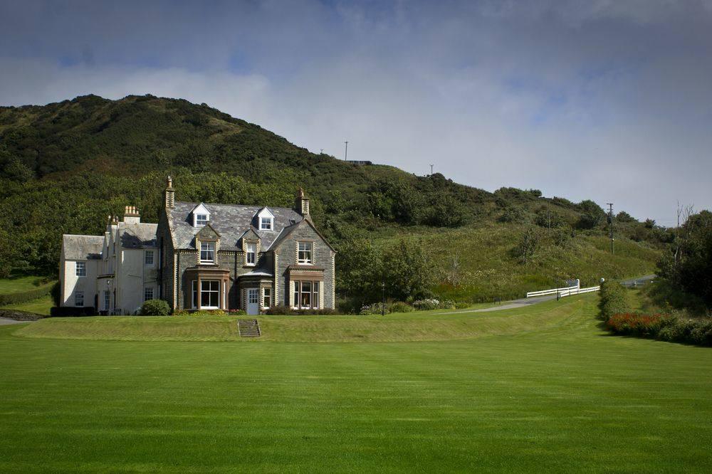 refugios para disfrutar de escocia