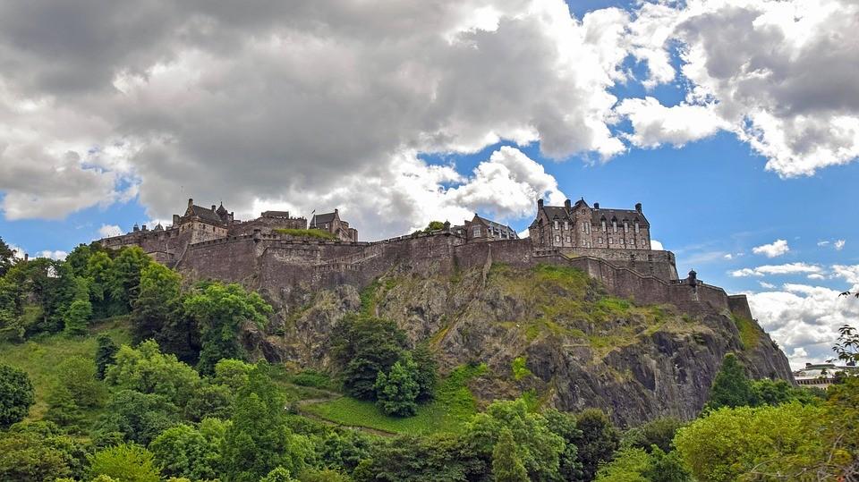 motivos para viajar a escocia