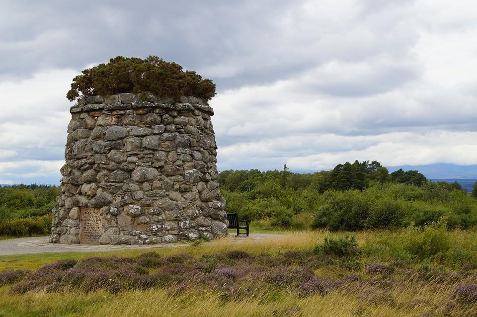 rutas de trekking por escocia