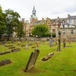 lugares misteriosos de escocia