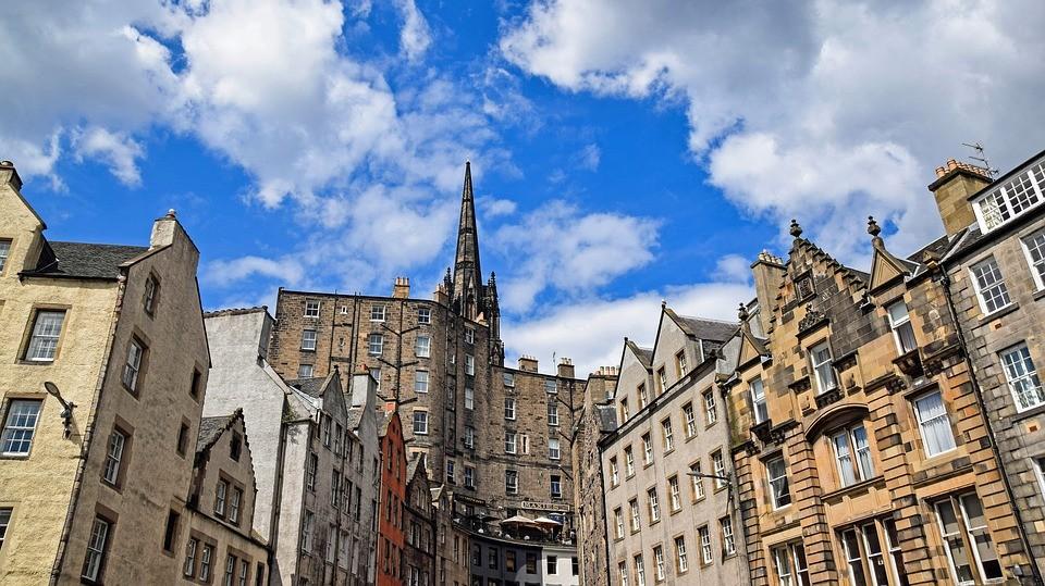 Excursiones de un día desde Edimburgo