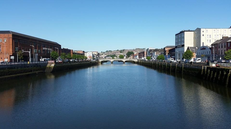 Viaje a Cork